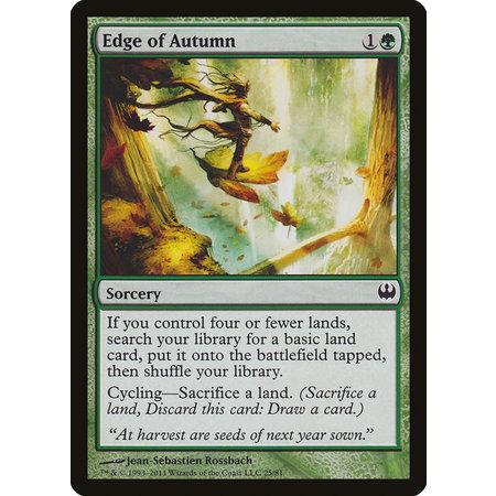 Edge of Autumn