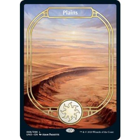 Plains (88) - Full Art