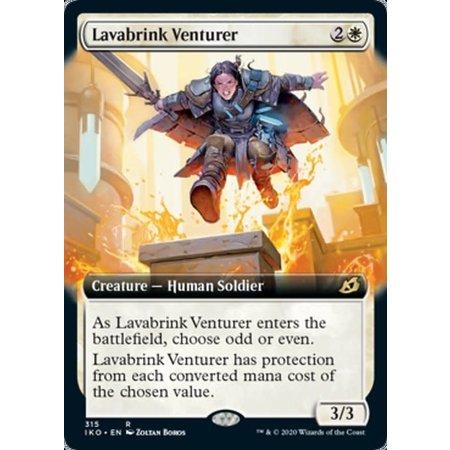 Lavabrink Venturer - Foil