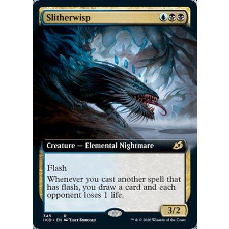 Slitherwisp - Foil