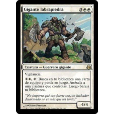 Stonehewer Giant (Spanish)
