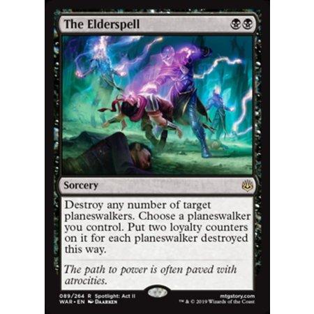 The Elderspell