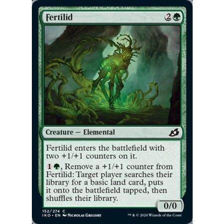 Fertilid - Foil