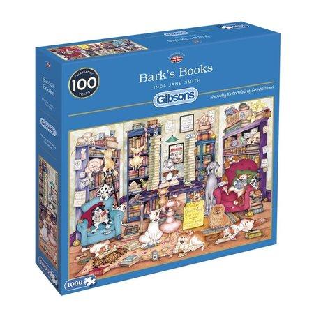 1000 - Bark's Books