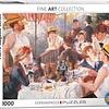 1000 - The Luncheon (Renoir)