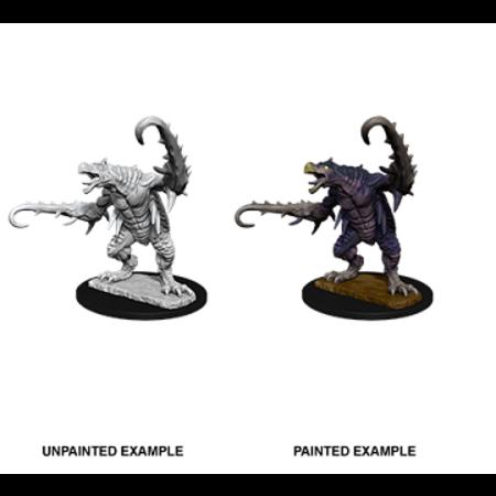 Unpainted Nightmare D/&D Nolzur/'s Marvelous Miniatures