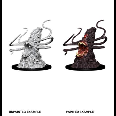 D&D Unpainted Minis - Roper