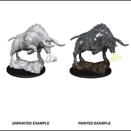 D&D Unpainted Minis - Gorgon