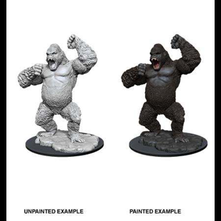D&D Unpainted Minis - Giant Ape