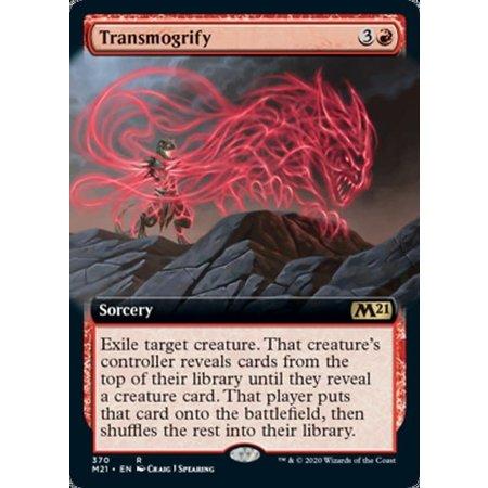 Transmogrify