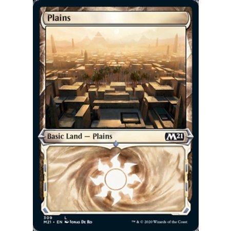 Plains - Foil