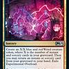 Experimental Overload - Foil