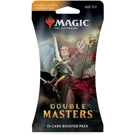 MTG Booster Pack - Double Masters