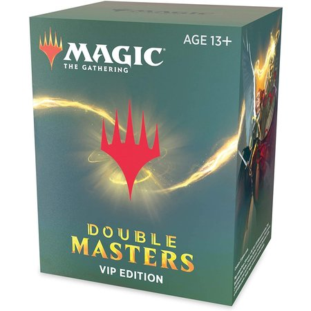 MTG Booster Pack - Double Masters VIP Edition