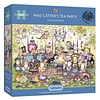 1000 - Mad Catter's Tea Party