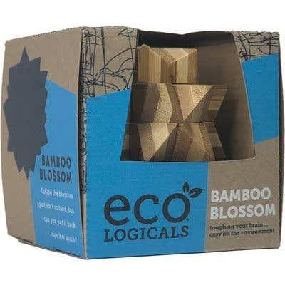 Bamboo Logic Puzzle - Bamboo Blossom