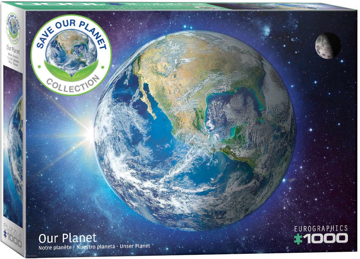 1000 - Our Planet