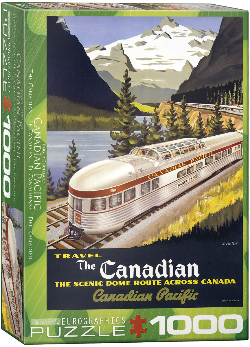 1000 - The Canadian