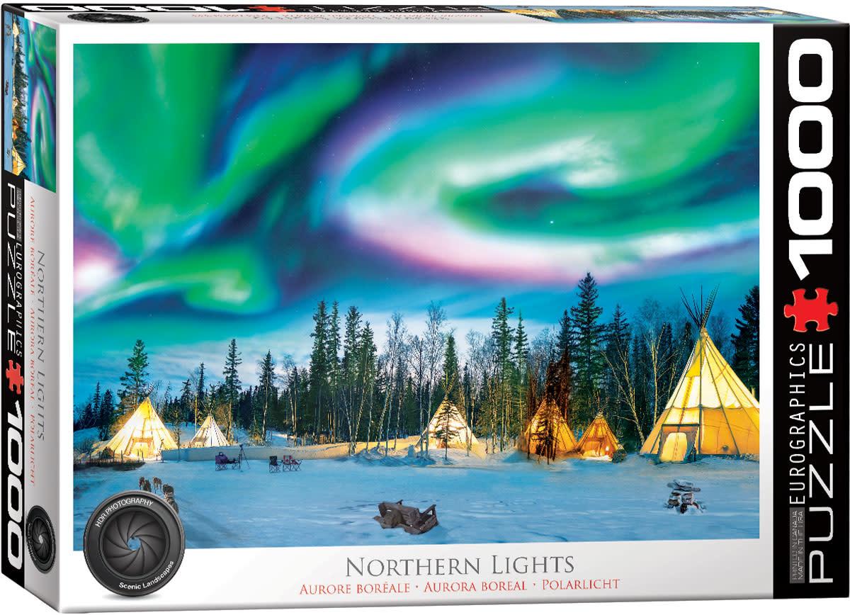 1000 - Northern Lights