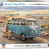 1000 - The Love & Hope VW Bus