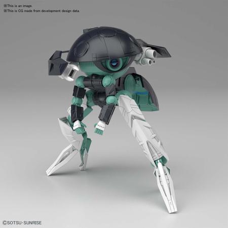 HG 1/144 - Wodom Pod