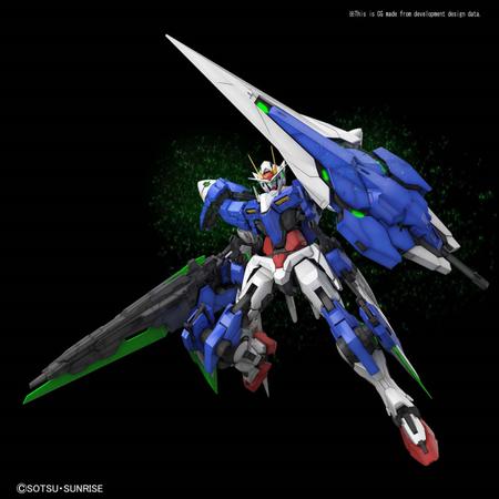 PG 1/60 - Gundam Seven Sword