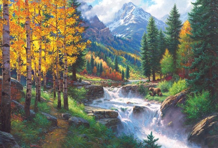 2000 - Rocky Mountain High