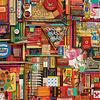 2000 - Vintage Art Supplies