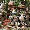 2000 - Mad Hatter's Tea Party