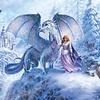 350 - Ice Dragon