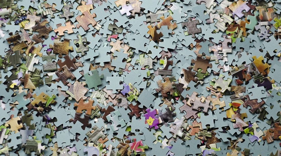 The Ultimate Guide to Jigsaw Puzzles in Canada
