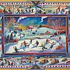 1000 - Canadian Collection - Canadian Winter
