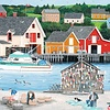 1000 - Canadian Collection - Fisherman's Cove