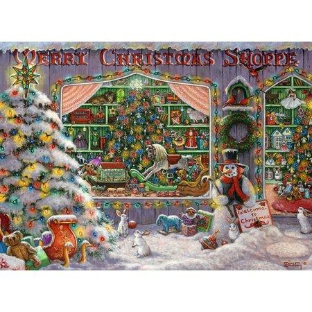 500 - The Christmas Shoppe