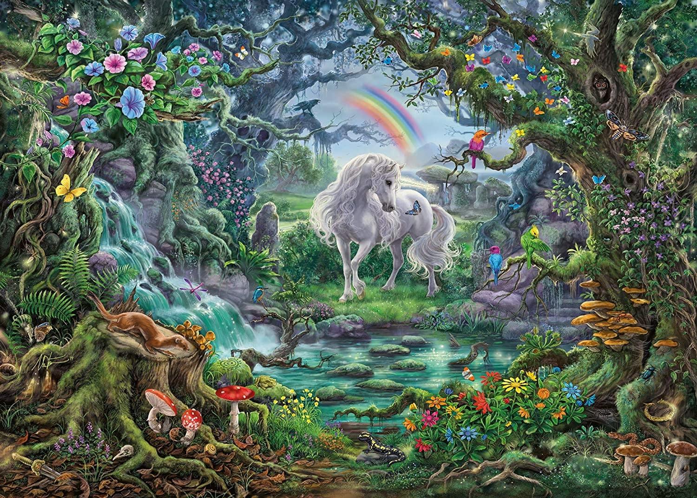 759 - Unicorns