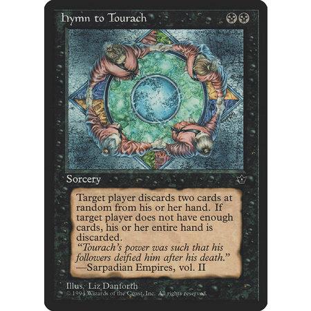 Hymn to Tourach (Circle)