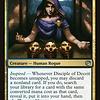 Disciple of Deceit - Foil