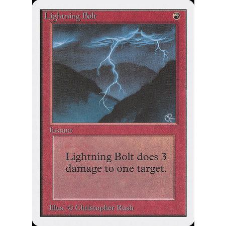 Lightning Bolt (HP)