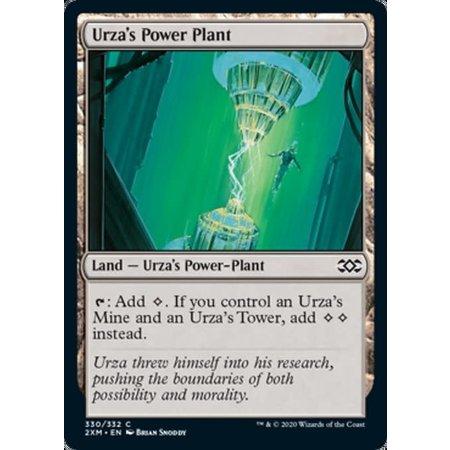 Urza's Power Plant - Foil