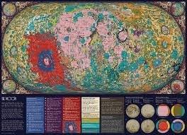 1000 - The Moon