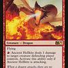 Ancient Hellkite - Foil