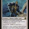 Benalish Commander
