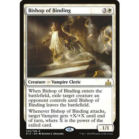 Bishop of Binding