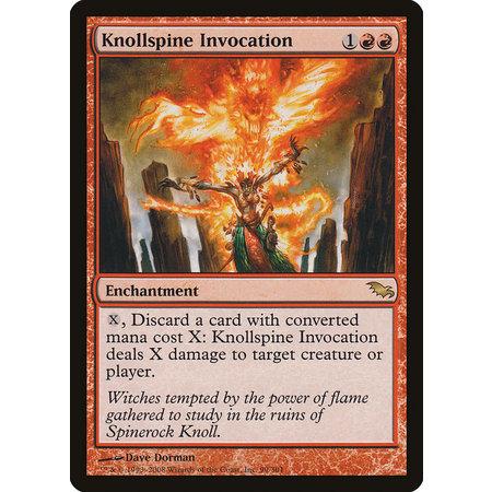 Knollspine Invocation
