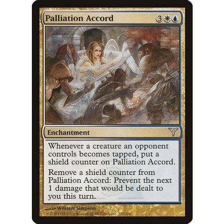 Palliation Accord