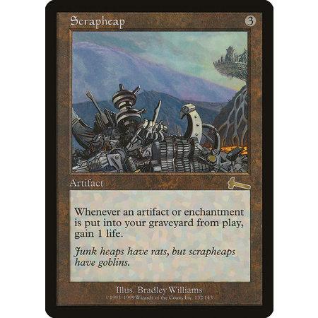 Scrapheap