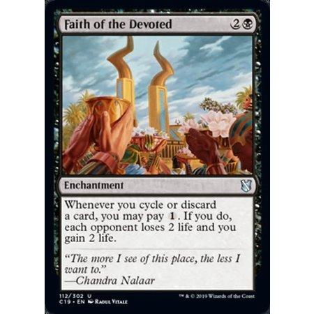 Faith of the Devoted