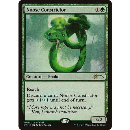 Noose Constrictor - Foil