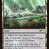 Blighted Fen - Foil