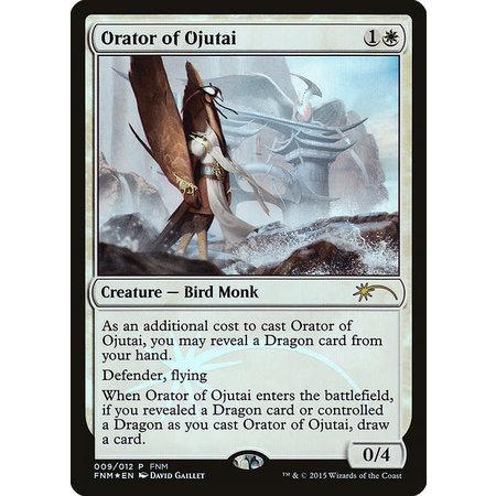 Orator of Ojutai - Foil